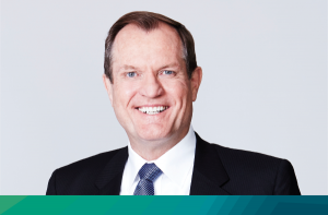 Chris Jordan, Australian Tax Commissioner